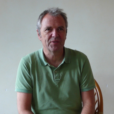 Tom Bohmfalk (Leer), stv. Vorsitzender