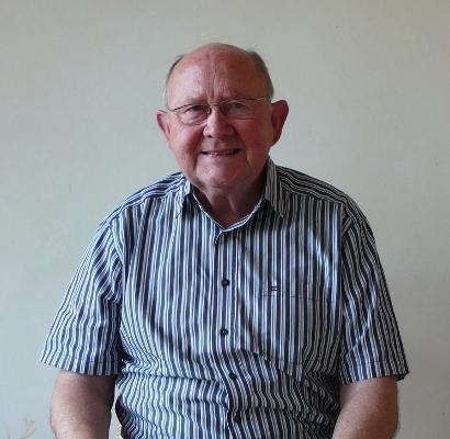 Johann-Hermann Tjardes (Weener), stv. Vorsitzender - Finanzen