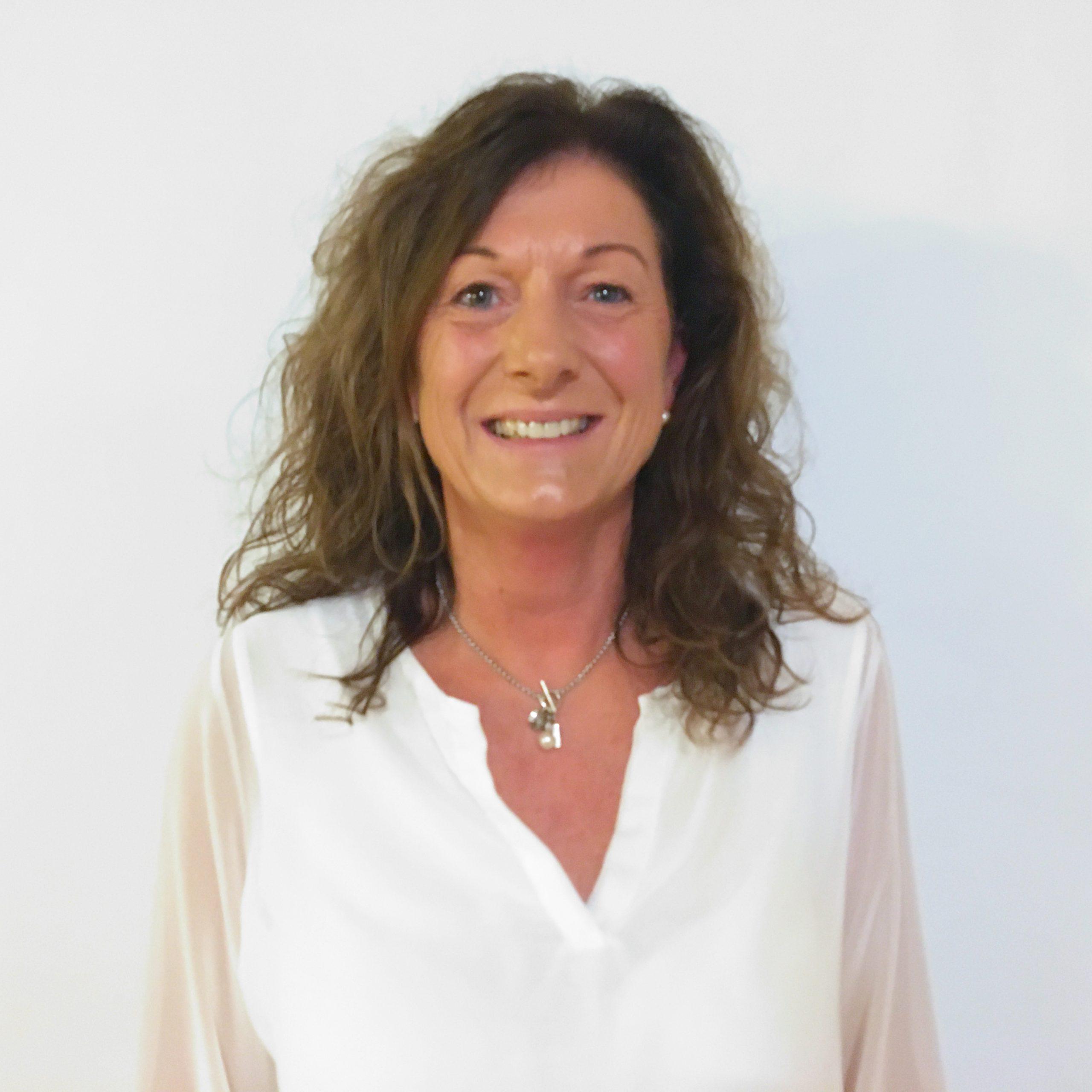 Angela Franzen-Looger (Wiesmoor), stv. Vorsitzende Öffentlichkeitsarbeit